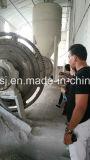 Künstlicher Sand, der Stabmühle Hengxing Marke bildet