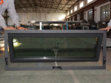 Indicador de alumínio revestido do Casement do indicador do toldo do perfil do pó da alta qualidade Kz027
