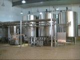 Línea de producción de leche en polvo