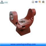専門OEMの精密卸売のための延性がある鉄の鋳造