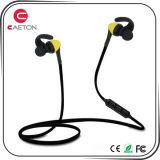 Deportes de música estéreo inalámbrico Bluetooth handphone auriculares