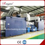 2t de Smeltende Oven van de Inductie van het Schroot van het staal