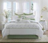 Algodón Bedsheet Holiday Inn Hotel lecho