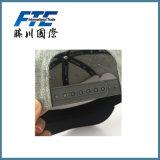 Kundenspezifisches preiswertes Leerzeichen Sports Stickerei-Schutzkappen-Hysteresen-Hüte