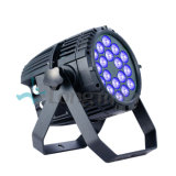 36*3W DEL UV Outdoor PAR Light/(#ParcoR350 UV)