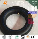 Câmara de ar 4.00-8 do veículo com rodas da câmara de ar três do triciclo do pneumático do triciclo das peças sobresselentes da motocicleta