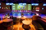 Vorlagen-zweite Handbowlingspiel-Wege für Amf-Bowlingspiel