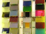 3mm freie 5mm/färbten Plexiglas-Form-Plastikacrylblatt