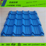 La Cina Durable Corrugated Roofing Sheet per Steel House
