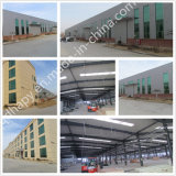 Steel econômico Frame House para Warehouse /Workshop /Commercial Building