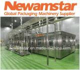 Máquina de embotellado del animal doméstico de Newamstar