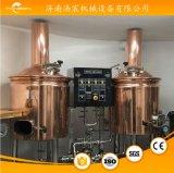 Fabbrica di birra di rame rossa della strumentazione di Brew della birra