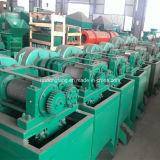 De Machine van de Meststof van de Bal van Rol twee voor Verkoop