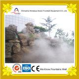 Kühler Nebel-Brunnen-Nebel-Brunnen für Landschaftsdekoration