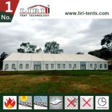 1000 mensen 20X50m RTE-T Celebration met Clear pvc Window voor Festival