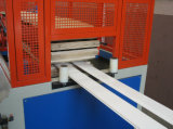 Belüftung-Decken-Strangpresßling, der Maschine herstellt