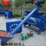 Máquina concreta da espuma do cimento da estrada