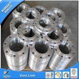 AISI 304 rostfreie Flansch-Stahlfabrik