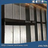 Qualidade quadrada de alumínio da exportação da câmara de ar