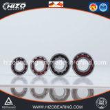 Vente chaude roulement angulaire de contact points angulaire/quatre de Szie normal bon marché avec les types (QJF1018/QJF1020/QJF1022/QJF1024/QJF1026/QJF1028/QJF1030)