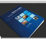 Книжное производство Maga/цветастый поставщик книги печатание
