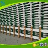 Загородка разделительной стены PVC напольная