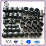 Qualitäts-Carbon-Stahl Equal Tee (Stumpfschweiß Fitting)