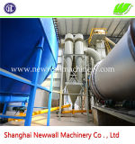 30tph Full Automatic Tile Adhesive Batching Plant