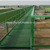 Profili strutturali compositi a fibra rinforzata dal fornitore
