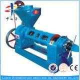 Máquina do pré-tratamento do petróleo, petróleo que pressiona a maquinaria, extrator do petróleo comestível