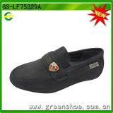 Ботинки горячих мальчиков стильные вскользь (GS-LF75329)