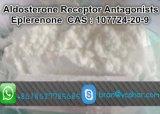 99% 고품질 부신 피질 호르몬 수용체 길항근 Eplerenone CAS: 107724-20-9
