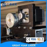 De Machine van de Gravure van de Laser van Co2 met Roterend Apparaat