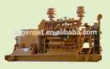 langsames Gas-verkohlengasmotor-Generator-Set der Kohle-400kw