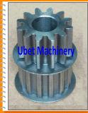 Подгонянные шестерни шпоры CNC цилиндрические малые
