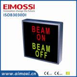 LED二重カラーAVB方法Technoの補佐官によって照らされる印