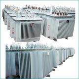 тип Oil-Immersed трансформатор 11kv S13 от фабрики Китая