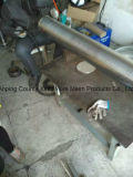 Ladder-Shaped 액체 입력에 의하여 철사 감싸이는 스크린 관