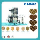 Planta a rendimento elevado da máquina da alimentação animal de Skjz 4800