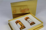Картонная коробка подарка оптовых продаж изготовленный на заказ