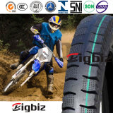 Estrada pequena 12 do OEM de Egipto 14 pneus da motocicleta de 16 polegadas