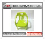 Molde plástico de la silla