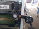 Doppeltes versah Schaumgummi-Band-Beschichtung-Maschine mit Schlitz sterben mit Seiten