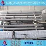 Geschmiedetes Aluminiumlegierung-Gefäß-Rohr mit grossem Durchmesser 6061