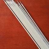 Soldadura al arco Rod E6013 2.5*300m m del acero suave