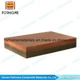Kupferne explosive Stahlschweißungs-bimetallische Platte