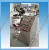 Uhtミルクの滅菌装置の低温殺菌器機械