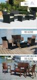 대중적인 고리 버들 세공 안뜰 소파 옥외 등나무 가구 의자 테이블 홈 정원 가구 고리 버들 세공 가구 등나무 가구