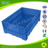Multi-Uso che piega il fornitore della fabbrica della gabbia di plastica