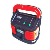 CC Inverter Battery Charger con Booster